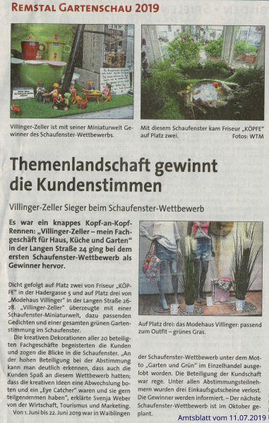 20190711-Amtsblatt-Schaufensterwettbewerb